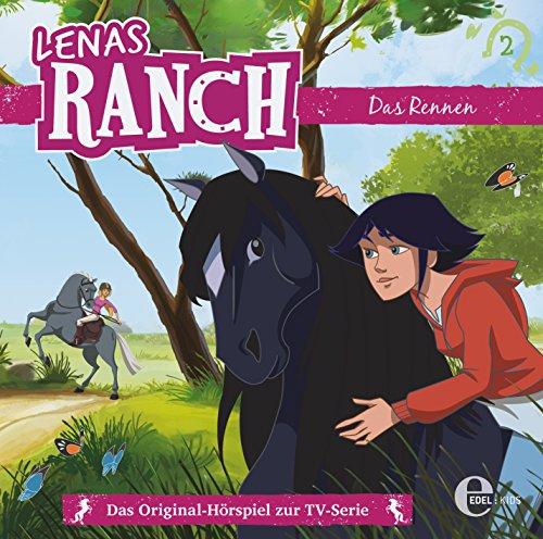 lenas-ranch-das-rennen-das-original-horspiel-zur-tv-serie-folge-2