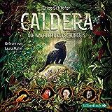 Die Wächter des Dschungels: Caldera 1