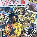 Macka B: Jamaica,No Problem?? (Audio CD)
