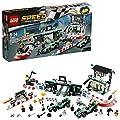 LEGO Speed Champions 75883 - Mercedes Amg Petronas…