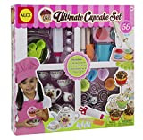 ALEX Toys Let's Bake Ultimate Cupcake Se...