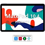 """HUAWEI MatePad 10.4 - Tablet de 10.4"""" con Pantalla FullHD (WiFi, RAM de 4GB, ROM de 64GB, EMUI 10.0, Huawei Mobile Services),"""