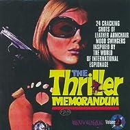 The Thriller Memorandum