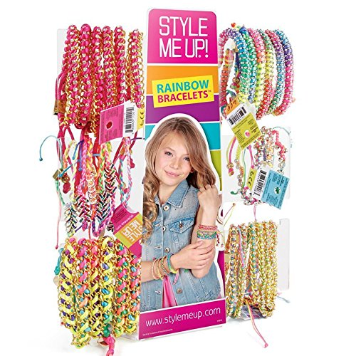 Armbänder – Starter Kit (48 Armbänder) (Fashion Designer Kit)