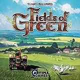 Artipiagames ARP01020 - Fields of Green, SammelKartenspiel und Zubehör