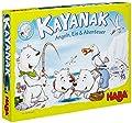 Haba Kayanak une aventure arctique