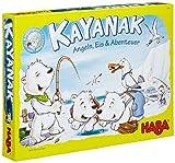 Haba 7146 - Kayanak - Angeln, Eis Abenteuer