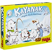 HABA Kayanak An Arctic Adventure