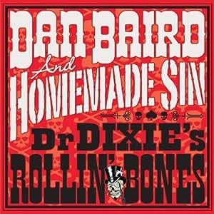 Dr.Dixies Rollin' Bones [Vinyl LP]