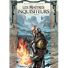 Les Maîtres inquisiteurs T3 - Nikolaï