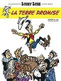 Aventures de Lucky Luke d'après Morris (Les) Tome 7 - Terre Promise (La)