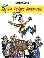 Aventures de Lucky Luke d'après Morris (Les) - Tome 7 - Terre Promise (La) de Jul