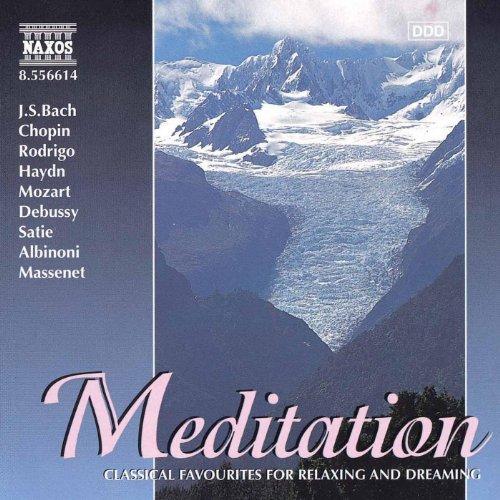 Meditation - Classical Favouri...