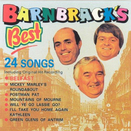 Barnbrack's Best