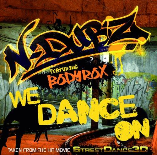 We Dance On (Radio Edit) [feat...