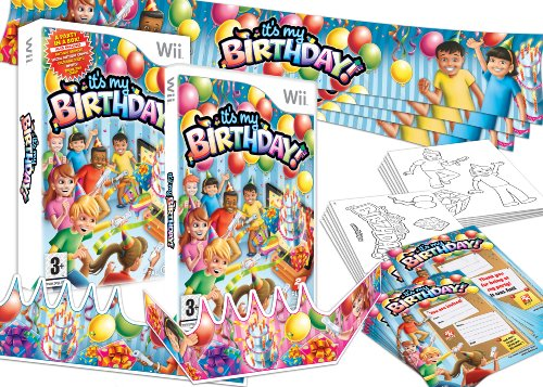 It's My Birthday (wii)