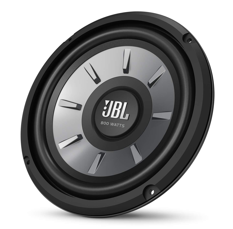 101mm x 152mm JBL Stage 6402 4x6 1 Paar - Schwarz Koaxialer Auto-Lautsprecher