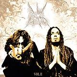 Songtexte von Daniel Lioneye - Vol. II