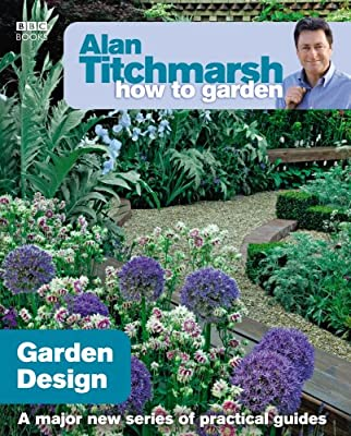 Alan Titchmarsh How to Garden: Garden Design OGD272