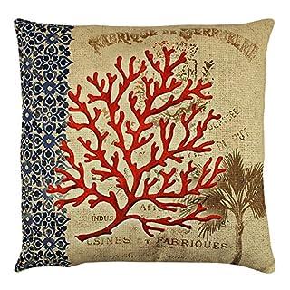 Asir Group LLC 419GRV0150Gravel Cushion, Multi-Colour