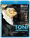 Toni Erdmann (TONI ERDMANN - BLU RAY -, Spain Import, see details for languages)