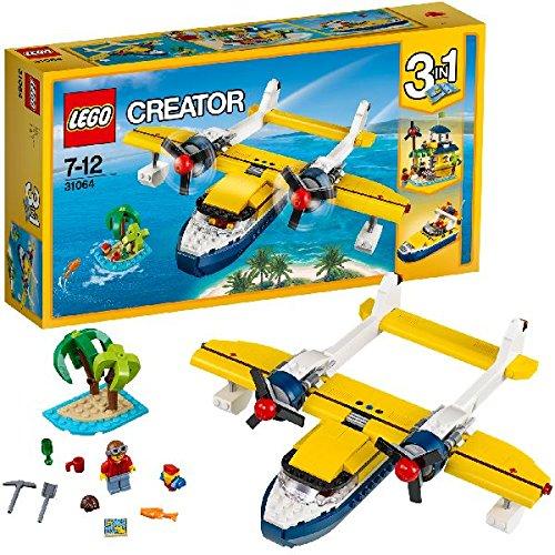 Wasserflugzeug Playmobil 5560