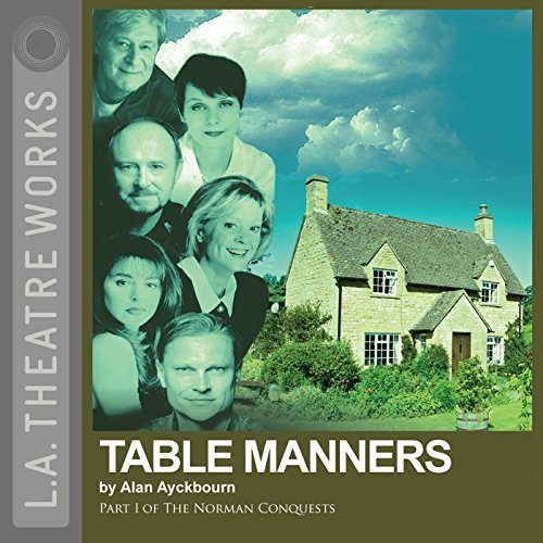 Table Manners  Audiolibri