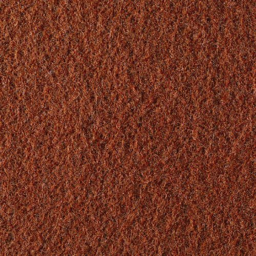Filzplatte 30 x 45 cm x 2,0 mm Braun
