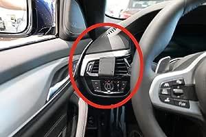 Brodit Proclip Fahrzeughalter 805534 Made In Sweden Linksbefestigung Für Linkslenkende Fahrzeuge Passt Für Alle Brodit Gerätehalter Navigation
