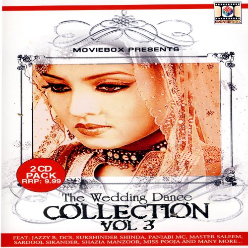 The Wedding Dance Collection Vol.3