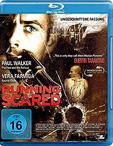Running Scared [Blu-ray]