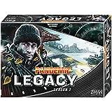 Pandemic Legacy Season 2 Board Game