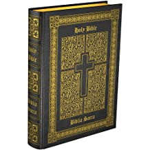 Douay-Rheims and Clementina Vulgata: English-Latin Bible