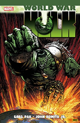 World War Hulk (Hulk Helden)