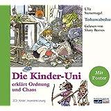 Die Kinder-Uni. Tohuwabohu (2CD)