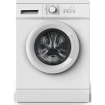 Amica WA 14681 W Waschmaschine Frontlader A 1000 Rpm 6 Kilograms