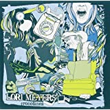 Cronolanea by Lori Meyers (2008-03-25)