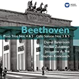 Klaviertrios Op.70/Celloson.3 & 5/+