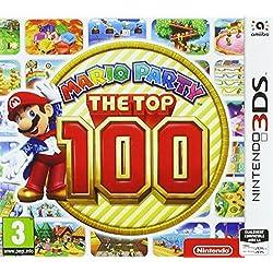 de NINTENDO FRANCE Plate-forme: Nintendo 3DS (25)Acheter neuf :   EUR 30,49 17 neuf & d'occasion à partir de EUR 29,90