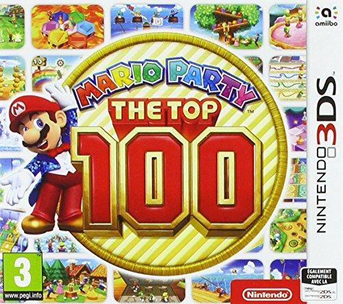Mario Party: The...