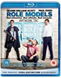Role Models [Blu-ray] [Region Free]