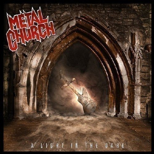 Metal Church: A Light in the Dark (Audio CD)