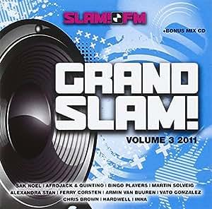 Slam Fm Presents Grand Slam 2011 /Vol.3