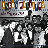 Songtexte von Larry Williams - Bad Boy of Rock 'n' Roll