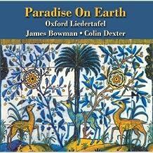 Paradise on Earth by Oxford Liedertafel