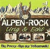 inkl. Fesche Madln (Compilation CD, 11 Tracks) -