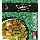 Judías Verdes con Patata y Zanahoria - Ubidea - 3 platos