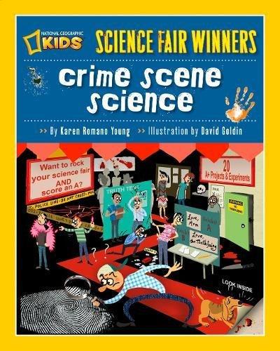 Science Fair Winners (Science Fair Winners)