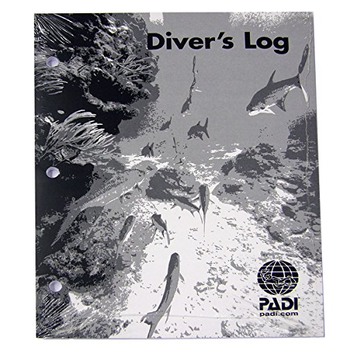Padi - Adventure Log - Refill Pages (E)