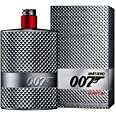James Bond 007 Quantum Eau De Toilette For Men, 125ML